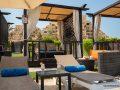 Rixos Bab Al Bahr_ Private Cabanas