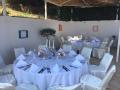 Mistral restaurant gala set up (3)